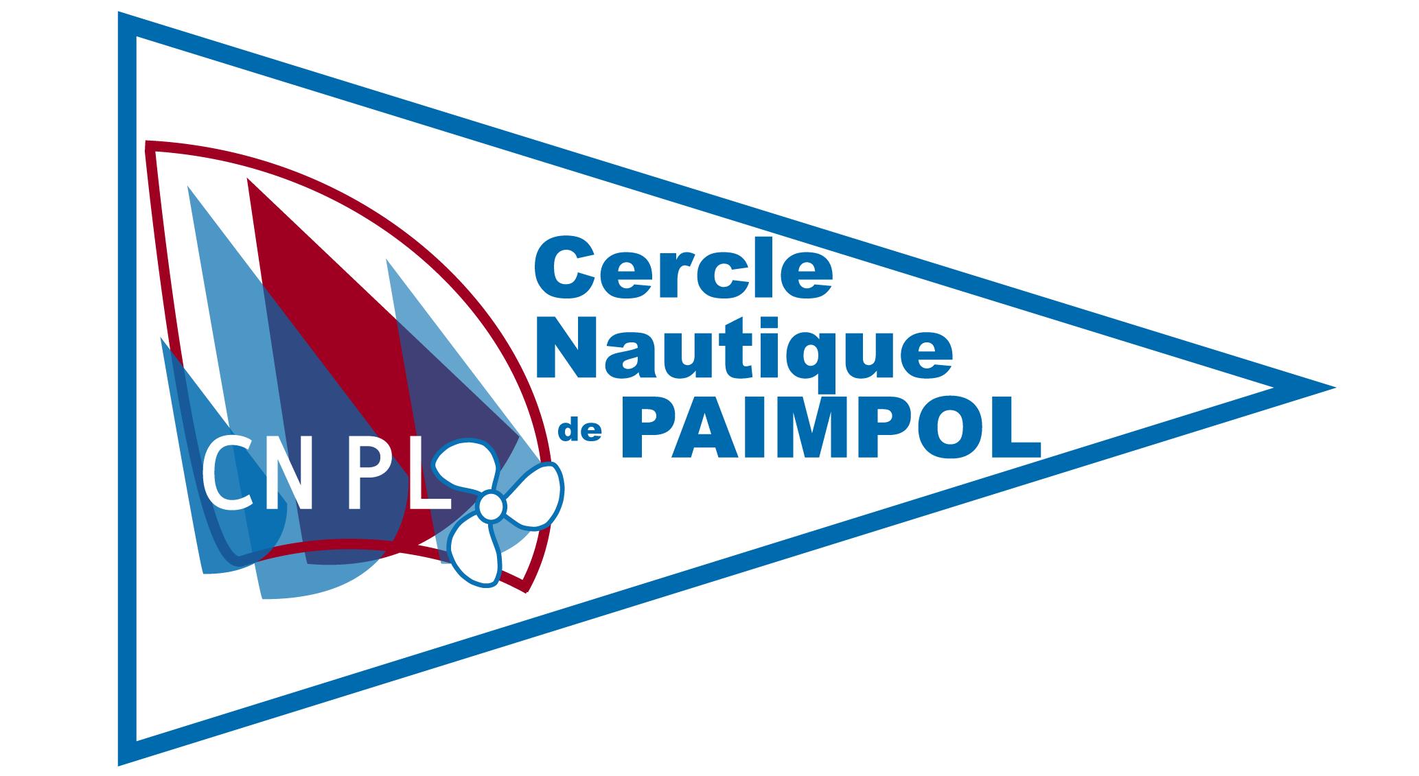 logo du Cercle Nautique de Paimpol