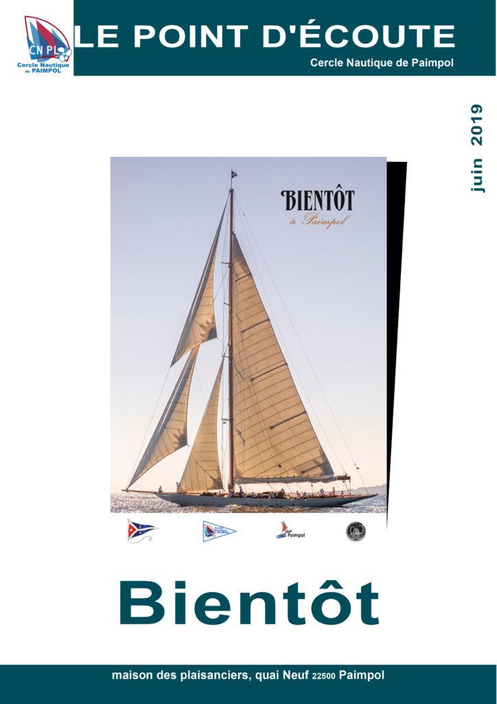 BIENTÔT À PAIMPOL